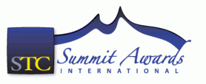 International Summit Awards logo