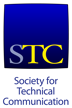 STC logo with logotype