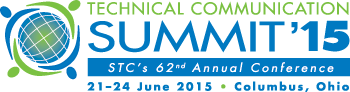 STC Summit dates for 2015