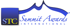 STC international summit awards logo