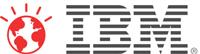 Logo for IBM Global
