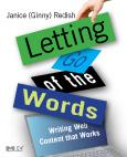 lettinggoofthewords