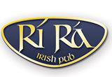 Ri Ra Irish Pub Bethesda logo