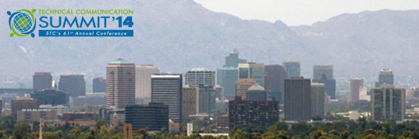 Summit 2014 cityscape