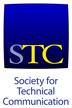 STC logo with logotype