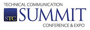 Logo for STC Summit Conference