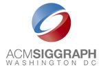 Logo for ACM SIGGRAPH Washington DC
