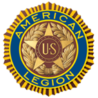 emblem for the American Legion