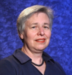 Photo of Annette Reilly