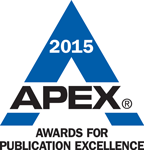 APEX Awards 2015 logo