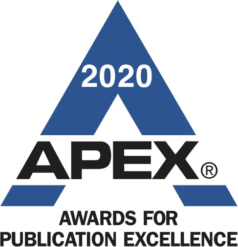 Logo for the 2020 APEX Awards competition