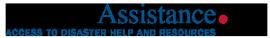 logo for DisasterAssistance.gov
