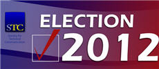 STC Elections 2012