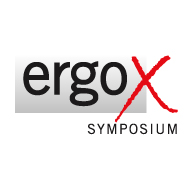 Logo for Human Factors and Ergonomics Society ErgoX