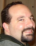 Portrait of Doug Eyman, Ph.D.