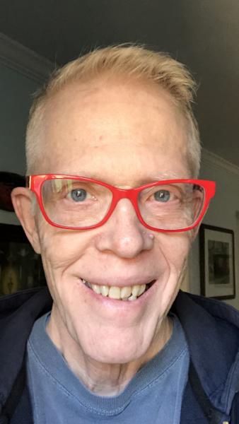 Obit photo of John Burlison