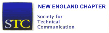 Chapter logo for STC New England