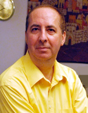 photo of Steven Oppenheimer