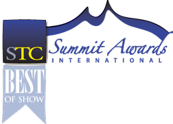BOS International Summit Award