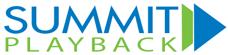 Summit Playback logo