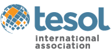 Logo for Teachers of Speakers of Other Languages (TESOL)