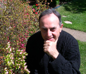 Photo of Ugur Akinci