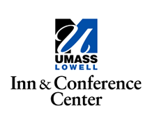 Logo for the UMASS Inn & Conference Center